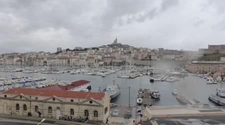 Hafen Vieux-Port