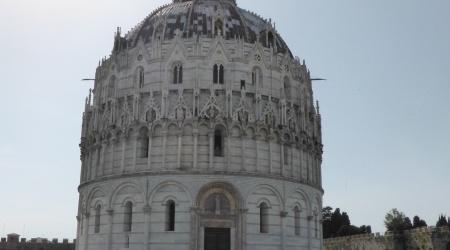 Baptisterium