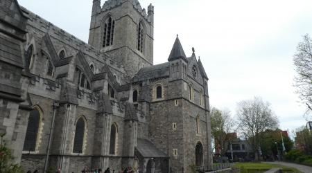 Christ Church Kathedrale