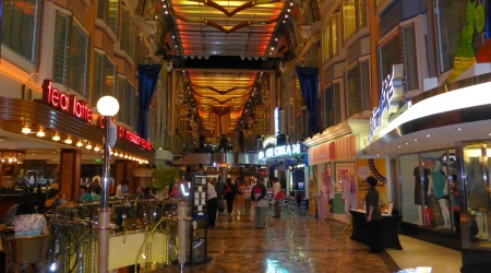 The Royal Promenade