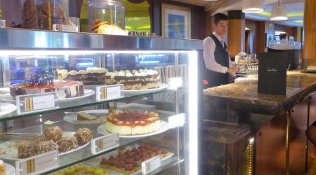 Cafe al Bacío