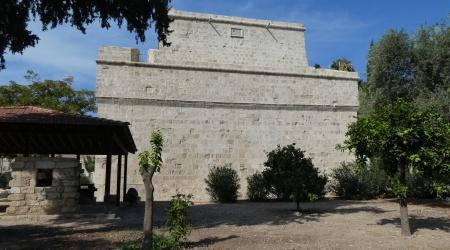 Schloss Limassol