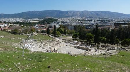 Dionysostheater