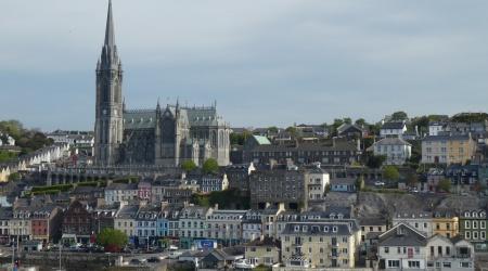 Kathedrale von Cobh