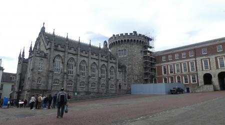 Schloss Dublin